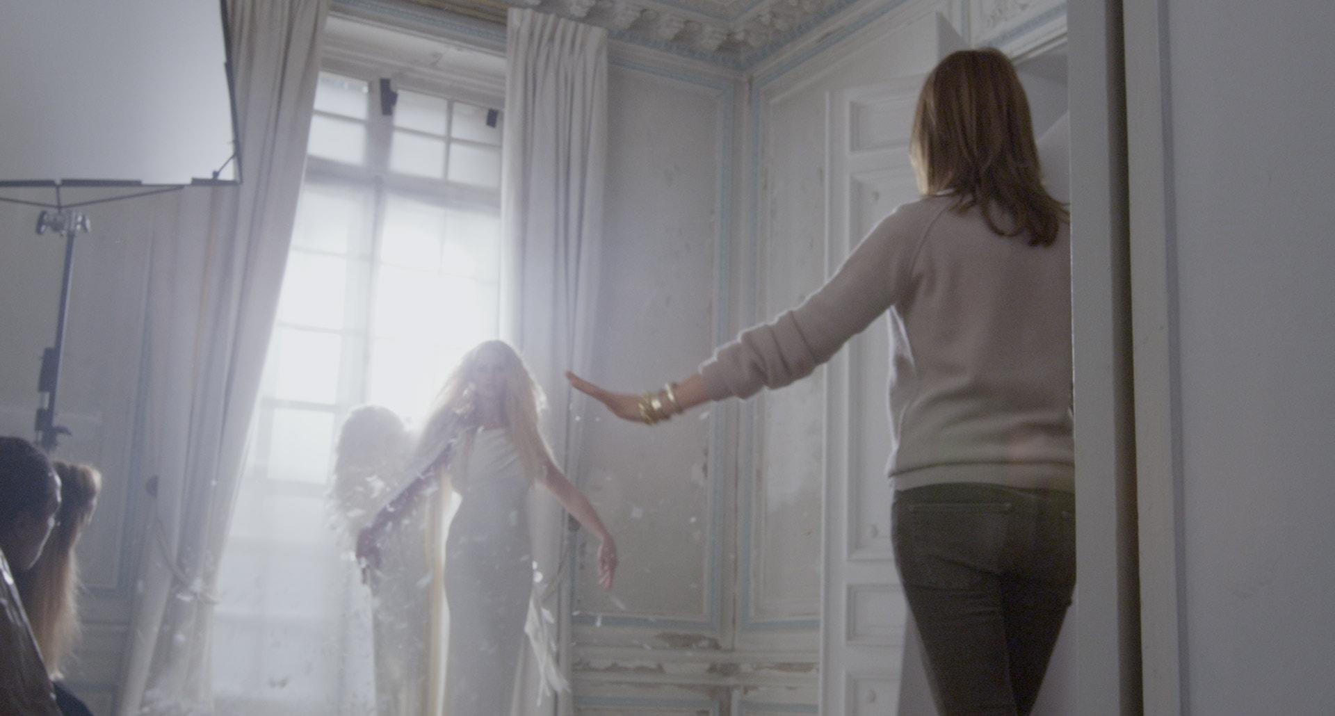 Mademoiselle C, il docu-film su Carine Roitfeld di Fabien Constant