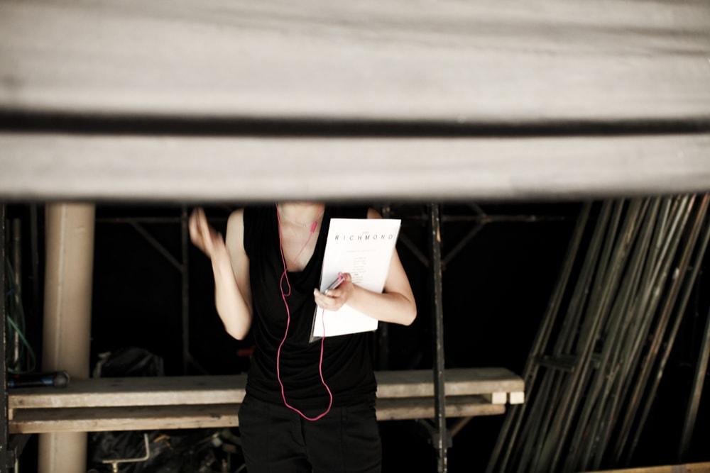 John Richmond sfilata uomo Primavera/Estate 2015