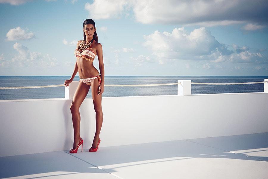 bikini fantasia goldenpoint 2014