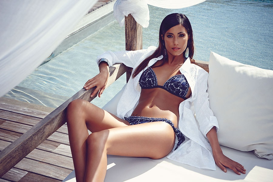 bikini goldenpoint 2014 catalogo