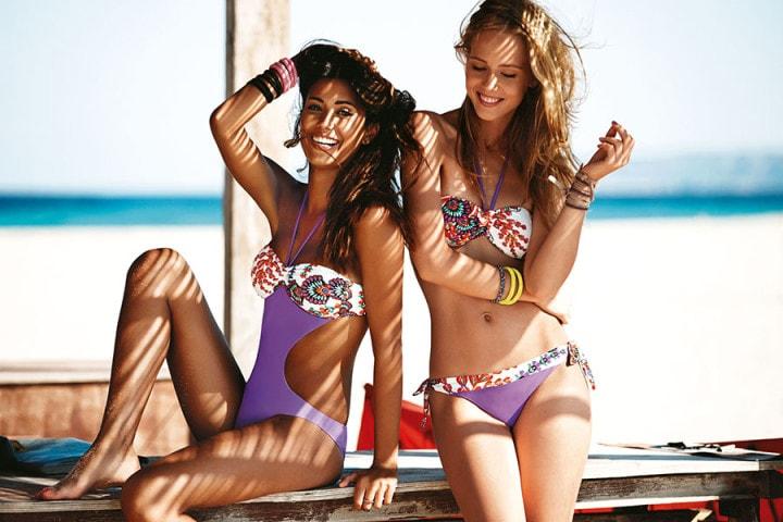 GoldenPoint, tutte le tendenze nel catalogo costumi per l'estate 2014