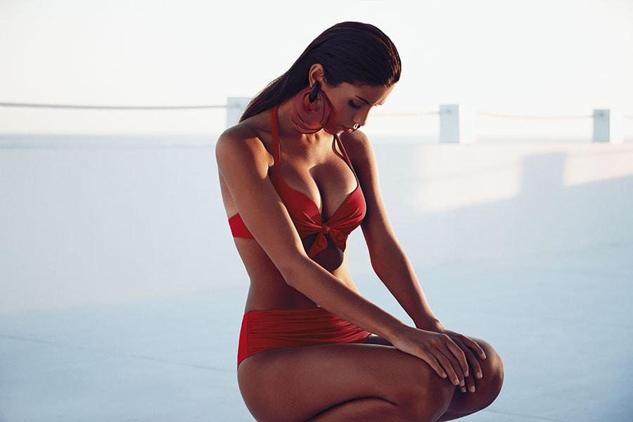 curvy bikini goldenpoint 2014