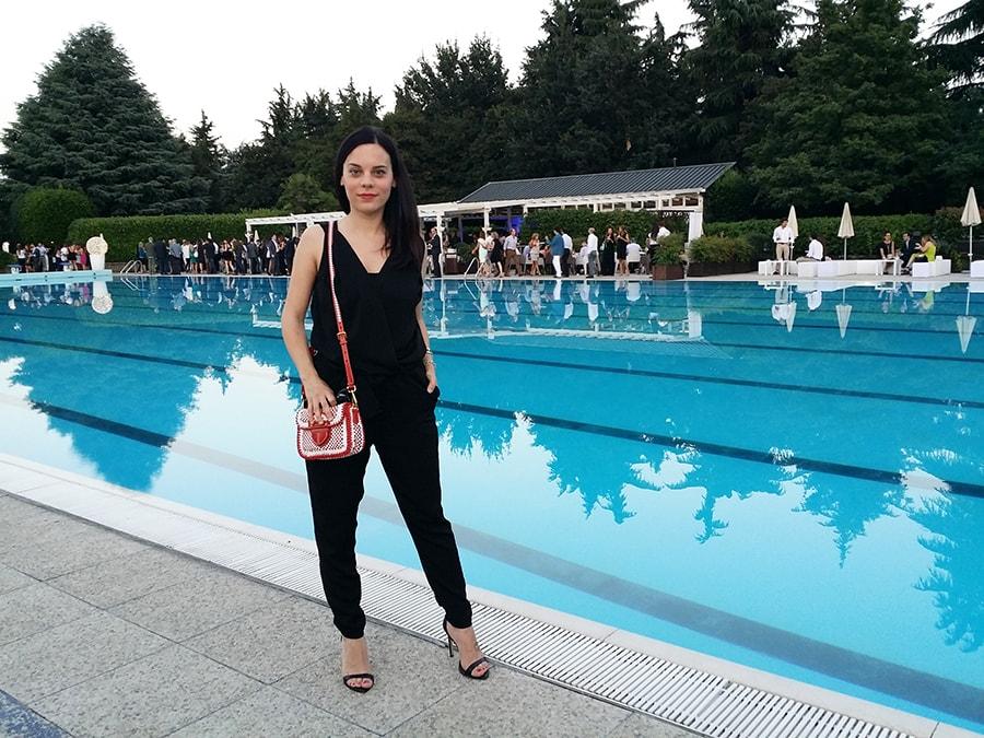 Aspria harbour club milano sport e benessere spa e tennis impulse - Milano sport piscine ...