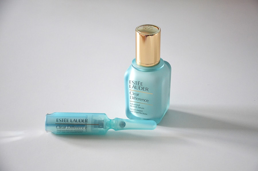 review estee lauder clear difference