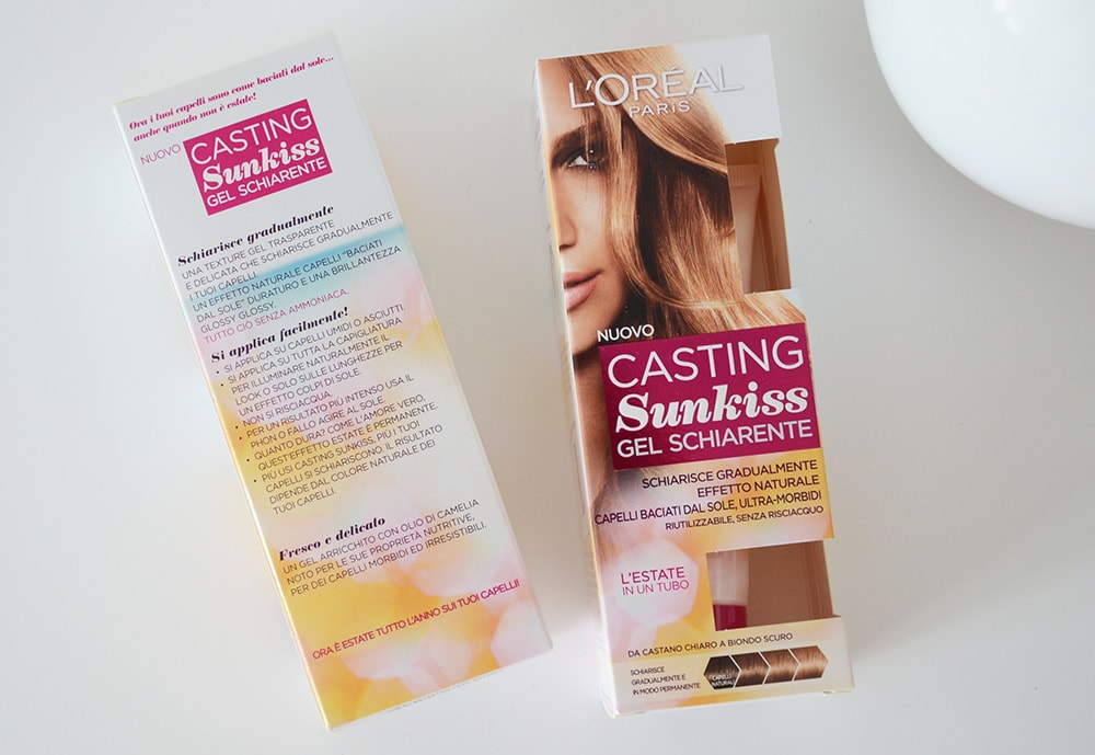 sunkiss l'oreal review