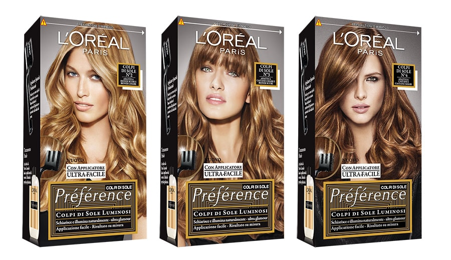 review-colpi-di-sole-l-oreal-preference