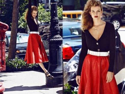 sandali suola carrarmato estate 2014 moda tendenza