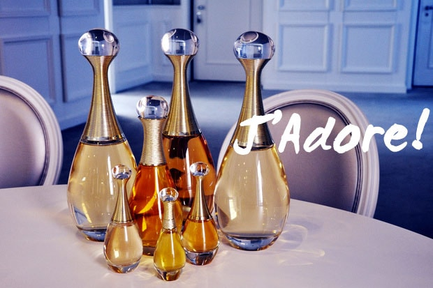 J'Adore Dior, il 3 settembre a Milano l'anteprima mondiale del nuovo profumo