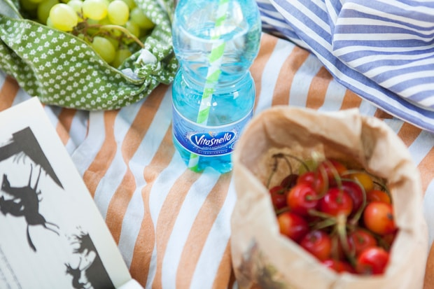 #mywater acqua vitasnella elena schiavon fashion blogger