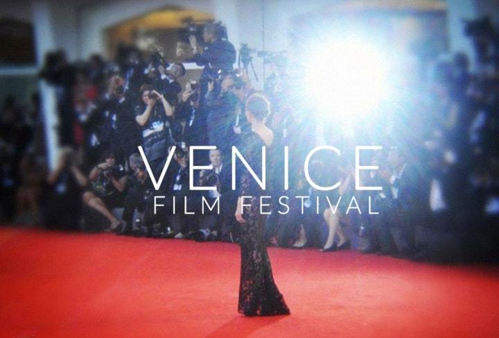Venezia Film Festival 2014