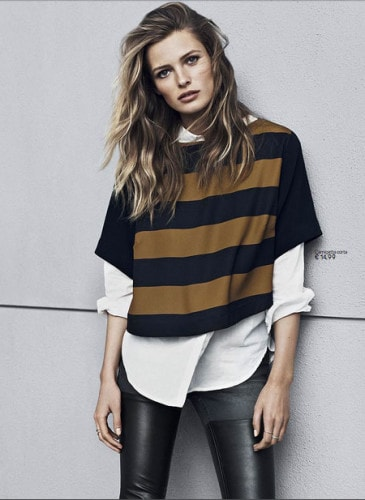 crop-top-h&m- catalogo-autunno-2014