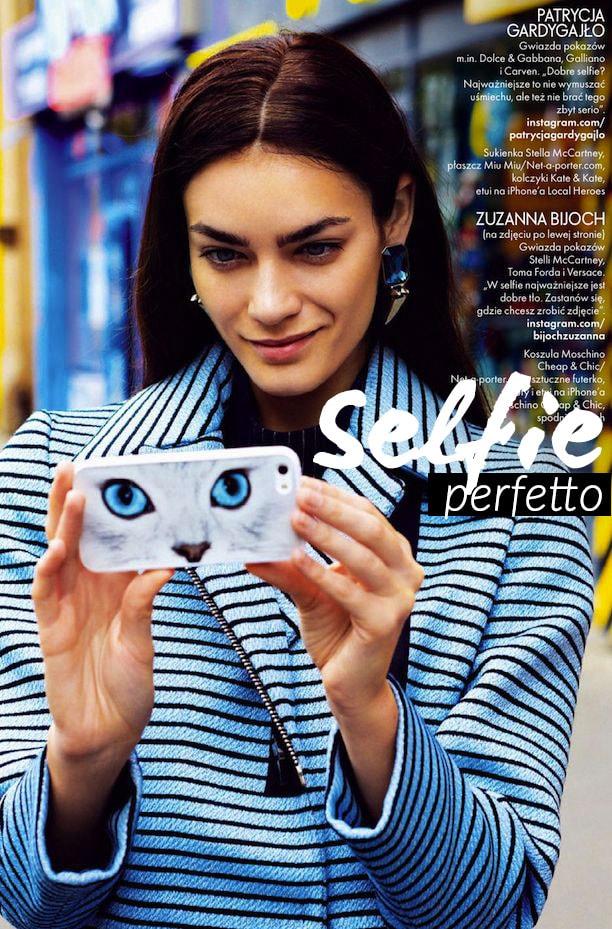 Selfie perfetto? Ecco come fare