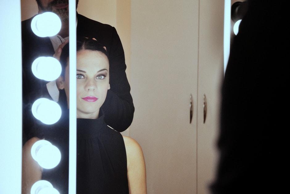 Dior make-up Rouge Baume e Skin Star Elena Schiavon review
