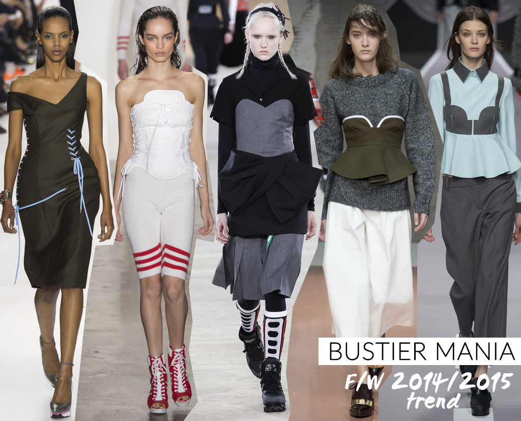 BUSTIER-MANIA-TREND