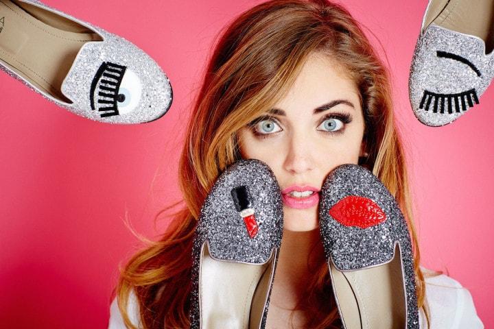 Fashion blogger e guadagni: Chiara Ferragni fattura 8 milioni di euro, Bryan Boy 1