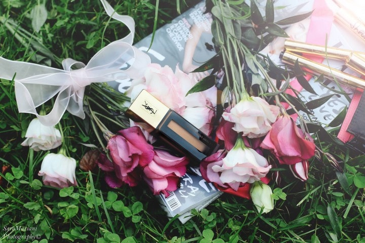 Yves Saint Laurent Teint Encre de Peau, il fondotinta couture dalla tenuta inalterabile