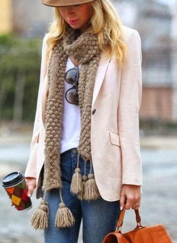 autunno consigli su come vestrisi