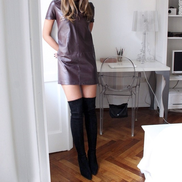 over the knee boots sarinski