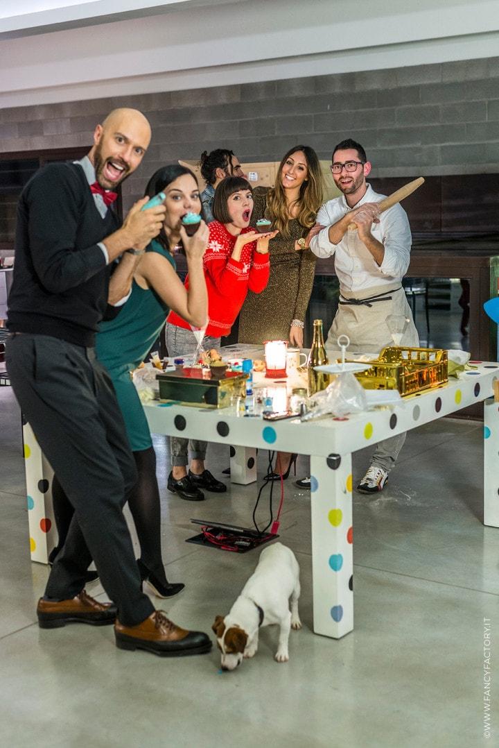 Impulse per Dalani e Seletti: il video di Natale per celebrare la vendita speciale