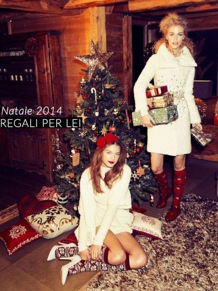 Natale 2014: idee regalo per lei