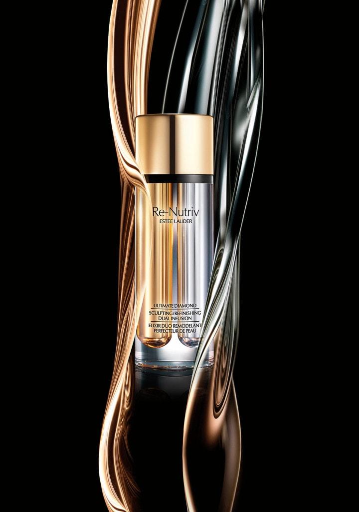 Estée Lauder Luxury beauty days, prova gratuita del trattamento Re-Nutriv Ultimate Diamond
