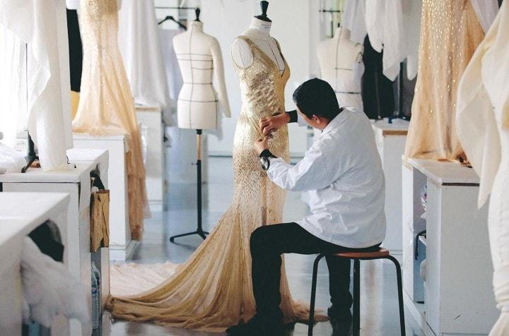 Fashion stories: Dior