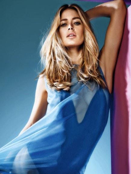 sunkiss casting l'oreal review beauty blogger elena schiavon