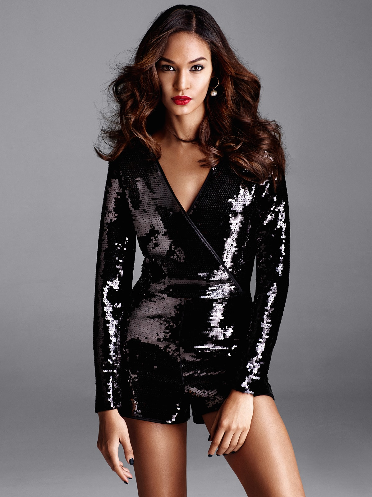H&M, i look brillanti per Natale e Capodanno