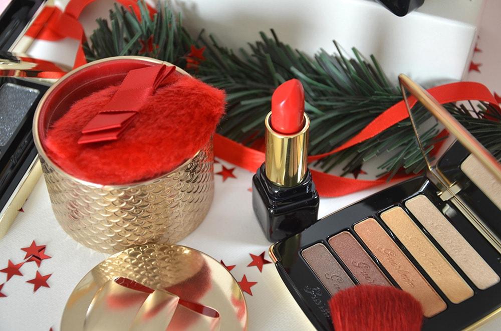 Guerlain collezione make-up Natale 2014
