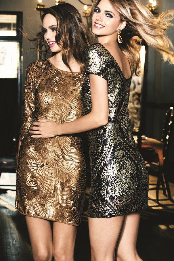 Look Capodanno 2015: consigli per un perfetto look sparkling