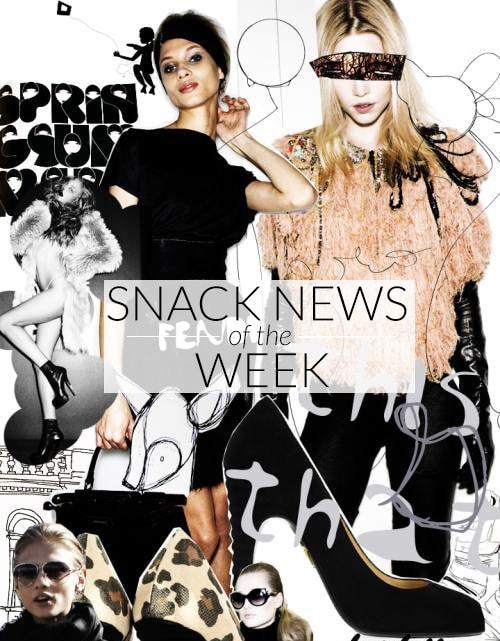 Snack news: AltaRoma in bilico, doppietta di news per Giorgio Armani, Ikea conquista Casablanca, Glamglow firma con Estée Lauder