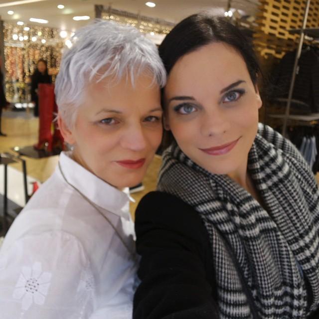 mamma fashion blogger elena schiavon