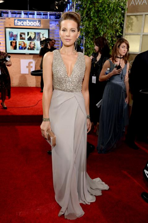Kate Beckinsale In Elie Saab