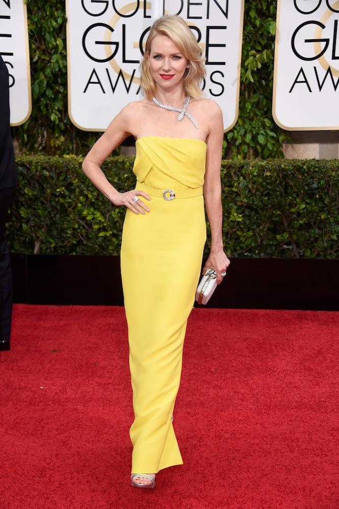 Naomi Watts in Gucci