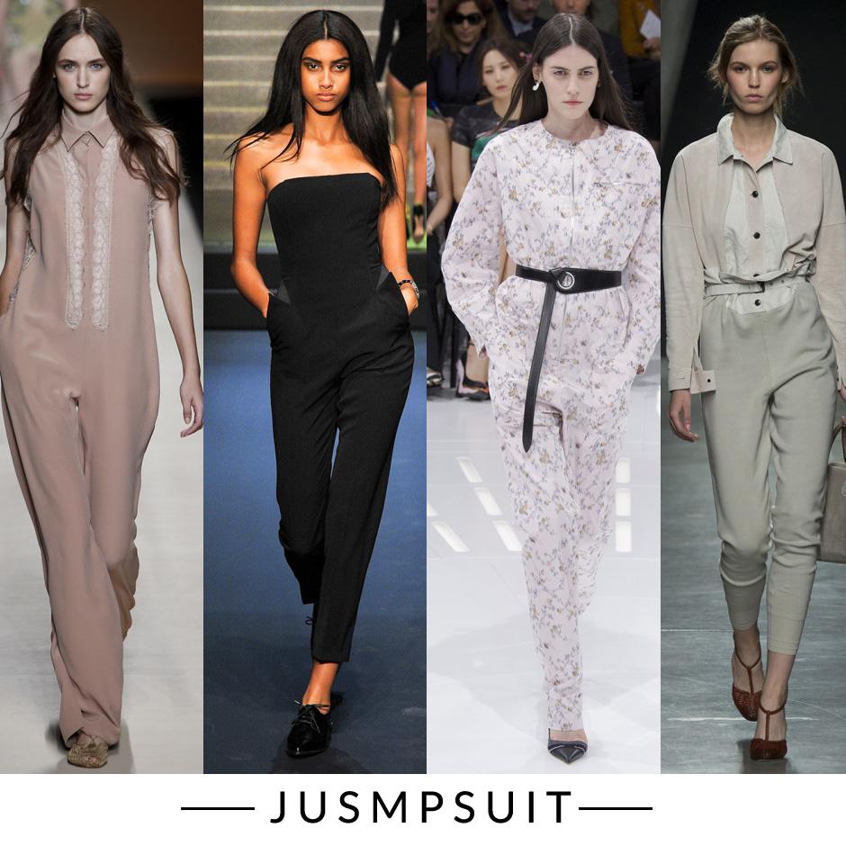 tuta trend moda primavera estate 2015 fashion blogger elena schiavon