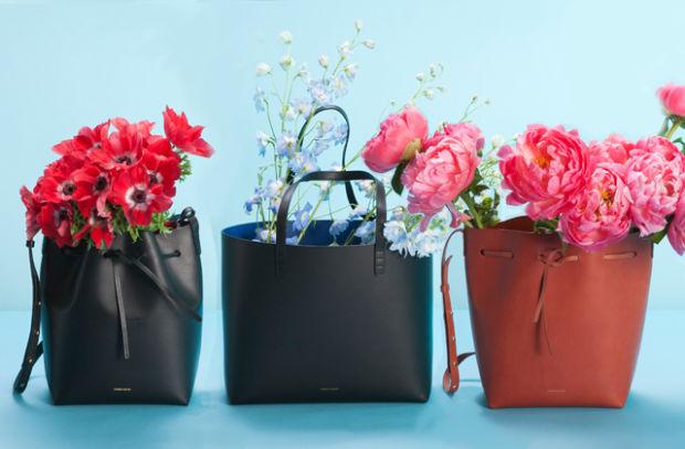 Mansur Gavriel, le borse dalle linee pulite sono le IT bag del 2015
