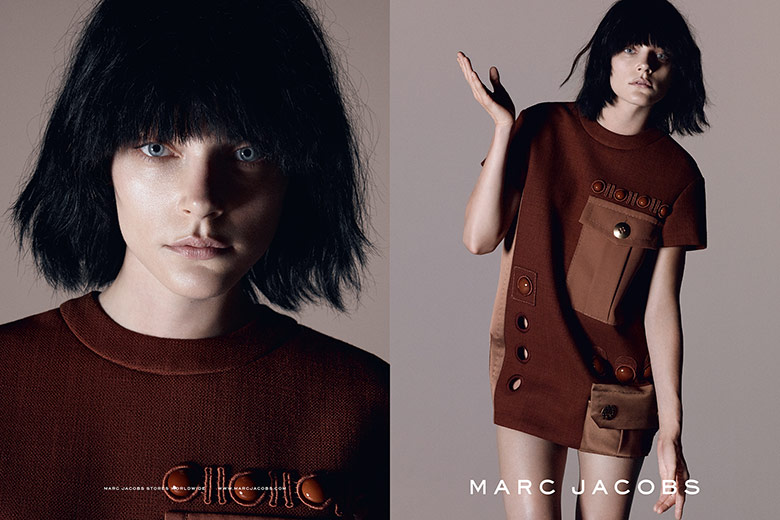 Marc Jacobs 7