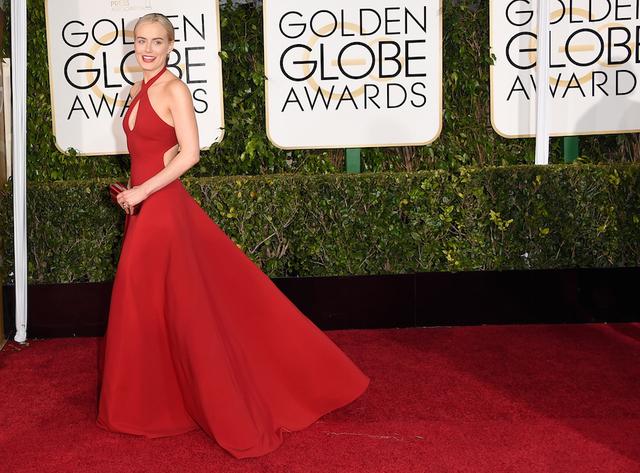 Golden Globe 2015, tutti i look e stilisti degli abiti sul red carpet