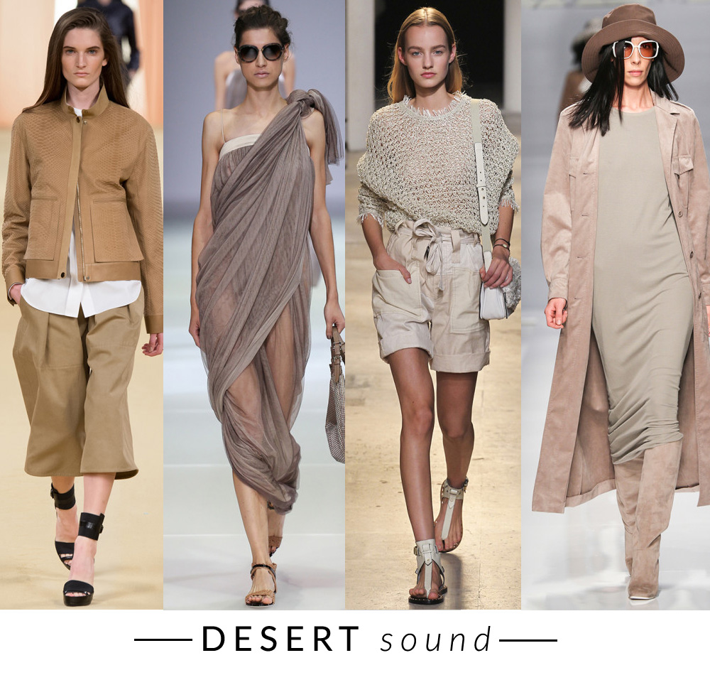 desert trend moda primavera estate 2015 fashion blogger elena schiavon