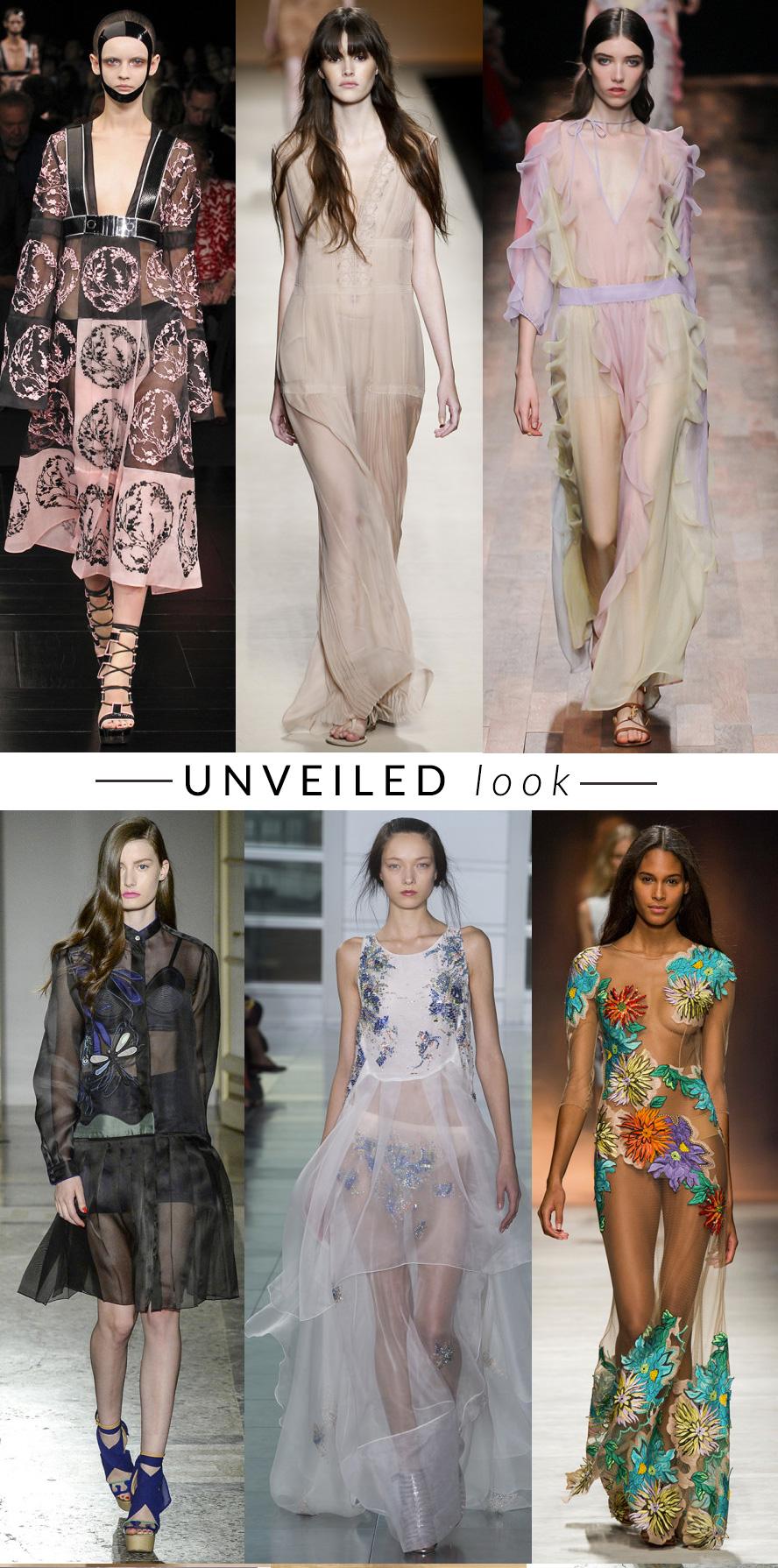 nude look trend moda primavera estate 2015 fashion blogger elena schiavon