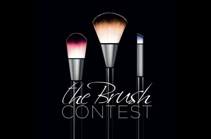 the brush contest concorso makeup