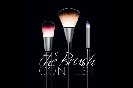 the brush contest concorso makeup