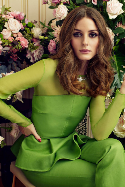 olivia palermo ciaté london