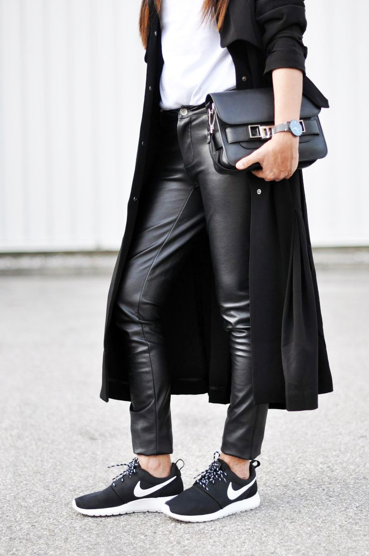 Pantaloni pelle 13