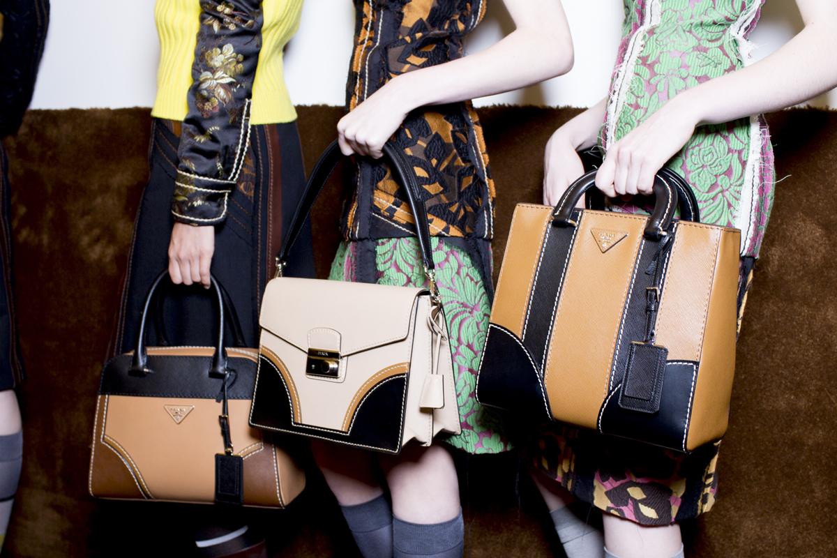 Fashion tips dalle sfilate per la primavera/estate 2015