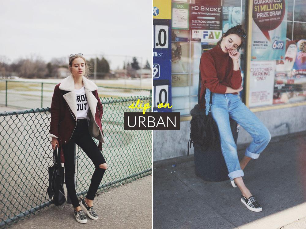 urban-look