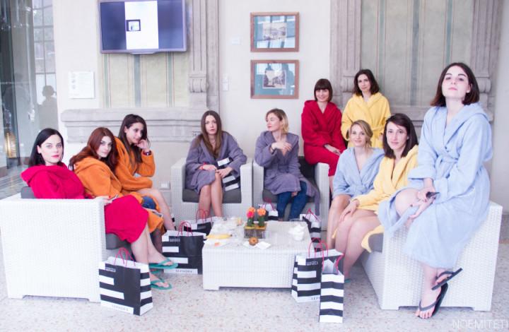 Sephora Gold, la card di Sephora che premia le beauty addicted con sconti e regali, 10 blogger e un Beauty Trivial