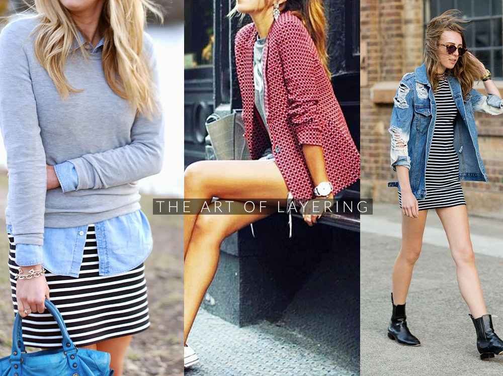 DENIM-LAYERING OUTFIT