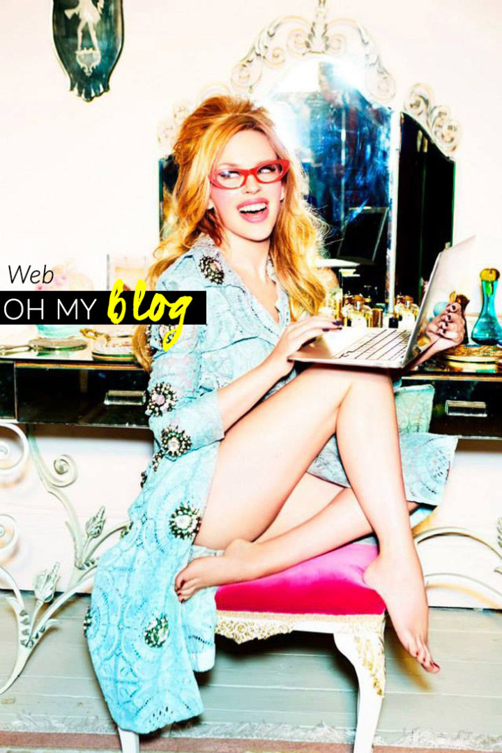 Condé Nast USA chiude il blogger network Nowmanifest mentre Glamour in Italia…