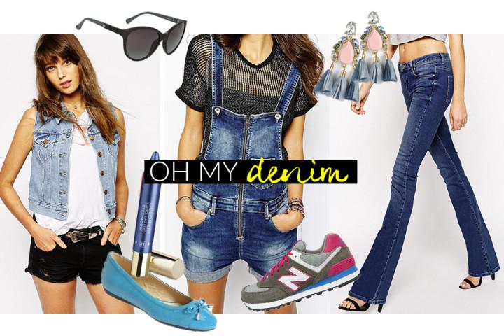 Oh my denim! – Impulse Wish List n°2